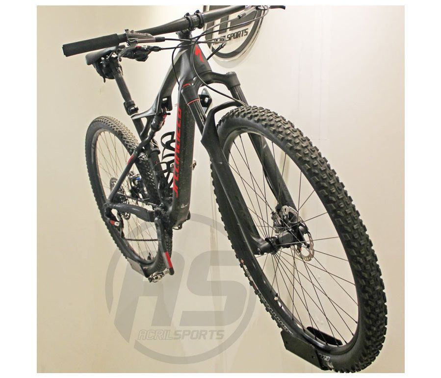 4c2017ef7 ... SUPORTE DE PAREDE BIKEWIND PARA BIKE MTB SPEED TT BLACK - Bike Runners  ...