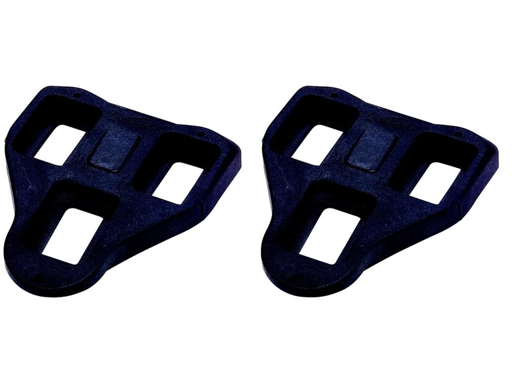 TACO PARA PEDAL CLIP ROADCLIP PRETO FLOAT FIXO BPD-02F (LOOK) - BBB