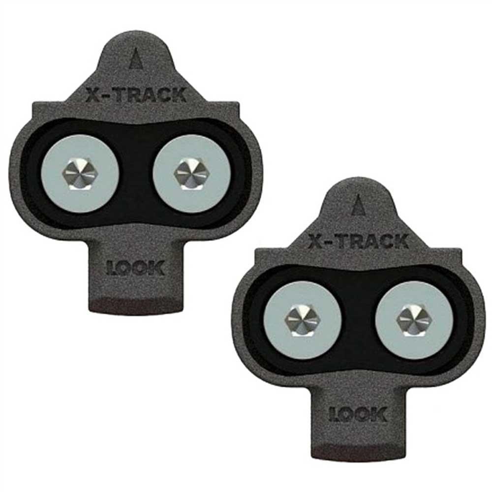 TACO PEDAL MTB LOOK X-TRACK
