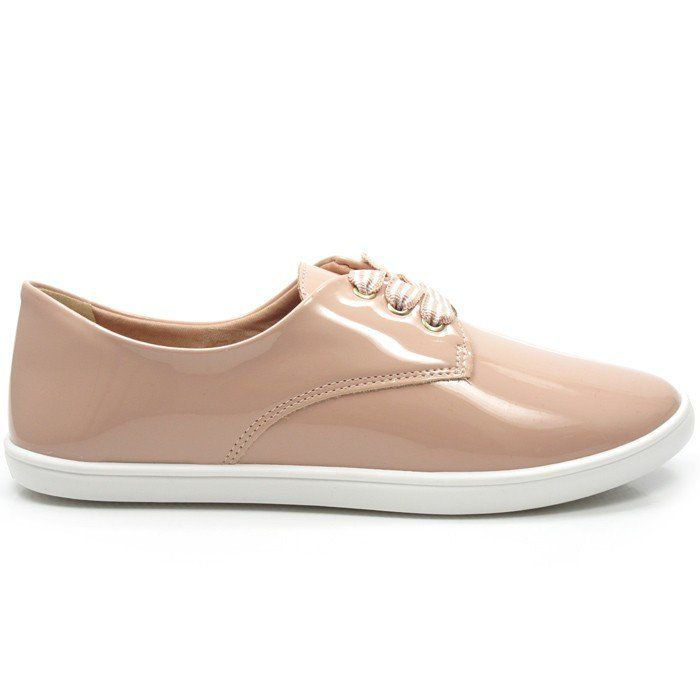 TÊNIS CASUAL BASIC NUDE