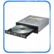 GRAVADOR DE DVD-RW LG H22N PRETO UND 1