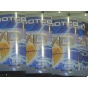 DVD-R (1x-8x) 4.7GB DOTCOM TUBO COM 50 UND 1