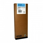 Cartucho Epson Original T544500 UltraChrome Light Cyan