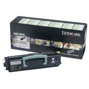 Toner Lexmark Original Black 34018HL