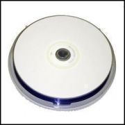 DVD+R SMAC (16x) PRINTABLE TUBO COM 50 PCS