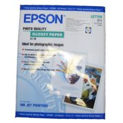 Papel Especial Epson SO41124 - Glossy Paper - 20 Fls