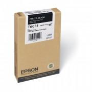 Cartucho Epson Original T603100/ T563100 BK | 7800-9800-7880-9880