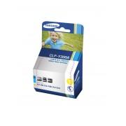 Toner Samsung Original CLP-Y300A Yellow | CLP-300 | CLX-2160 | CLX-3160
