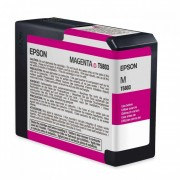 Cartucho Epson Original T580300 UltraChrome K3 Magenta