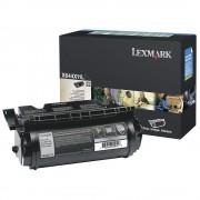 Toner Lexmark Original X644X11L Black | X644 | X646