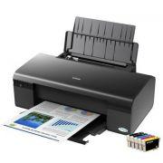 Impressora Epson C110 - Jato de Tinta com garantia de 15 meses