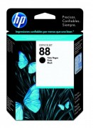 Cartucho HP 88 Original C9385AL Black | K550 | K8600 | K5400 | L7590