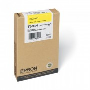 Cartucho Epson Original T603400/ T563400 Ultrachrome K3 Yellow