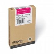 Cartucho Epson Original T603300 Ultrachrome K3 Vivid Magenta