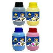 Kit de Recarga p/ Toner Samsung CLP-610 Color