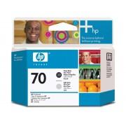 Cabeça de impressão HP 70 C9407A Photo Black | Light Gray | Z2100 | Z5200 | L3S81A | B9180