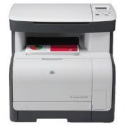 Multifuncional HP LaserJet CM1312 MFP Color