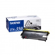 Toner Brother Original TN-350 | TN350 Black | HL2040 | DCP7020 | IntelliFax 2820