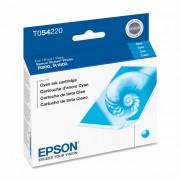 Cartucho Epson Original T054220 Cyan R800 | R1800