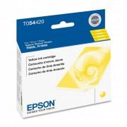 Cartucho Epson Original T054420 Yellow R800 | R1800