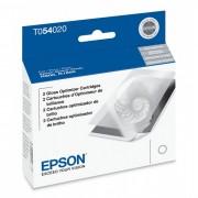 Cartucho Epson Original T054020 Gloss Optimizer R800 | R1800