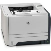 Impressora HP LaserJet P2055DN Mono / Rede e Duplex revisada com toner
