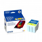 Cartucho Epson Original S020089/S020191 Color ´Sem Caixa´