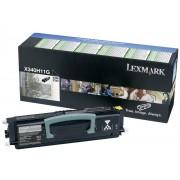Toner Lexmark Original X340H11G Black | X340 | X342