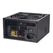 Fonte 600w Reais C3 Tech 24 Pinos - Pci-Ex - Pfc Ativo - Box