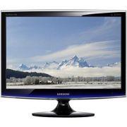 Monitor Lcd Samsung 22´ T220 Azul Widescreen 20.000:1, 2ms
