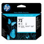 Cabeça de Impressão HP 72 C9380A Gray | Photo Black | T610 | T790 | T1100 | T2300 | L3S82A
