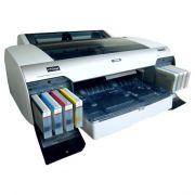 Impressora Epson Plotter 4880 Nova + Nota Fiscal + Garantia