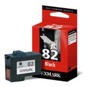 Cartucho Lexmark 82 Original 18L0032 Black