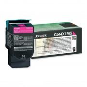 Toner Lexmark Original C544X1MG Magenta