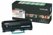 Toner Lexmark Original X463X11G | X463U11G | X463X11L Black | X463 | X464 | X466