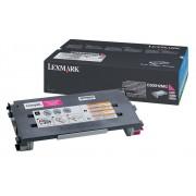 Toner Lexmark C500 Original C500H2MG Magenta
