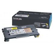 Toner Lexmark C500 Original C500H2YG Yellow