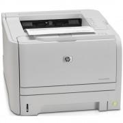 Impressora HP LaserJet P2035n Rede Monocromática usada