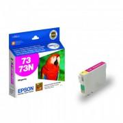 Cartucho Epson 73N Original T073320 Magenta ´Sem Caixa´