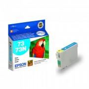 Cartucho Epson 73N Original T073220 Cyan ´Sem Caixa´