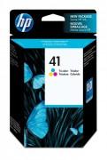 Cartucho HP 41 Original 51641A Color | 855 | 1000 | 1150 | 120