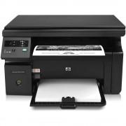 Multifuncional HP LaserJet Pro M1132 Mono Revisada + toner
