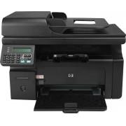 Multifuncional Hp Laserjet Pro M1212nf Mono CE841A Fax e Rede | Revisada + Toner
