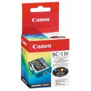 Kit Cartucho Canon Original BC-11E  + Cabeça de Impressão