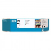 Cartucho HP 90 Original C5059A Black | 4000ps | 4500ps | 775ml