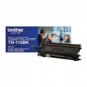 Toner Brother Original TN-115BK Black | HL4040 | DCP9040 | MFC9840
