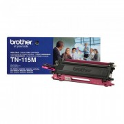 Toner Brother Original TN-115M Magenta | HL4040 | DCP9040 | MFC9840