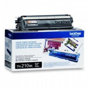 Toner Brother Original TN-210BK TN210 Black | HL3040 | MFC9010 | MFC9325