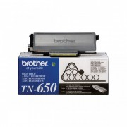 Toner Brother Original TN-650 | TN650s Black | DCP8080 | HL5340 | MFC8480