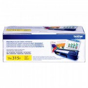 Toner Brother Original TN-315Y TN315 Yellow | HL4140 | DCP9050 | MFC9460